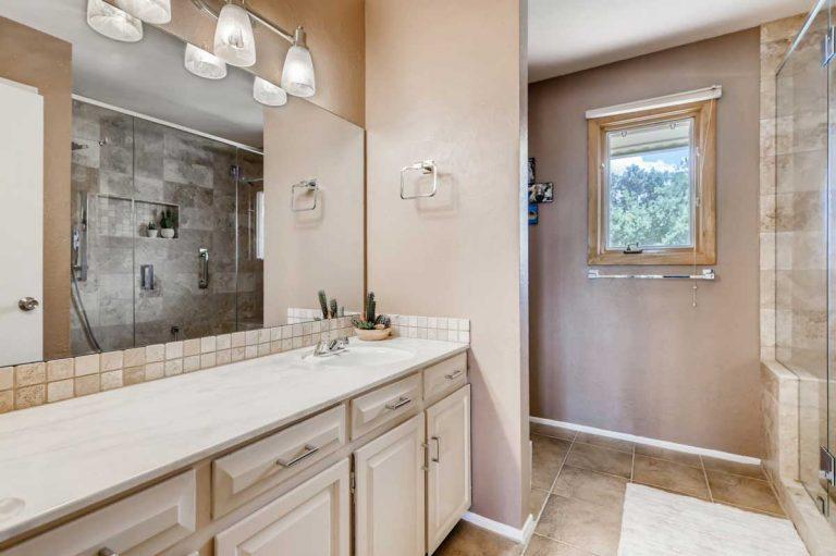 Bathroom Remodel Denver | Striking Kitchen & Bath by Bell